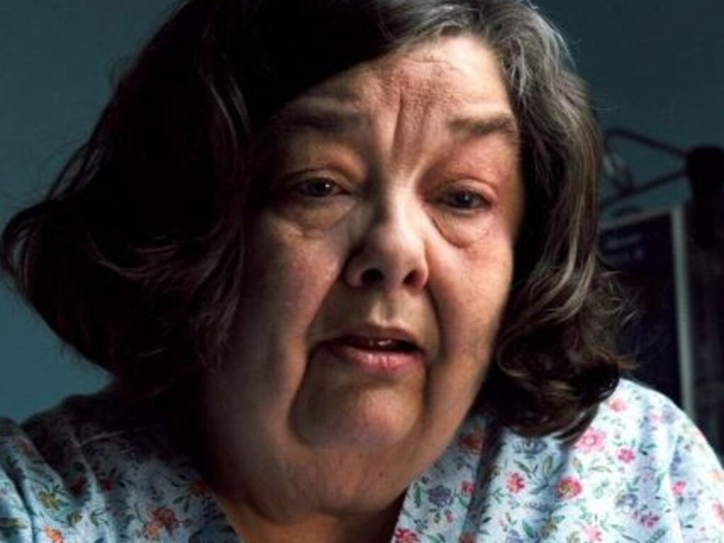 Jane Galloway Heitz who starred in hit shows The Big Bang Theory and Glee has died at age 78. Picture: Suplied
