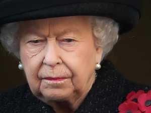 Hidden rift that's rocking the royal family