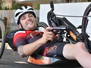From devastating motocross crash to national champ