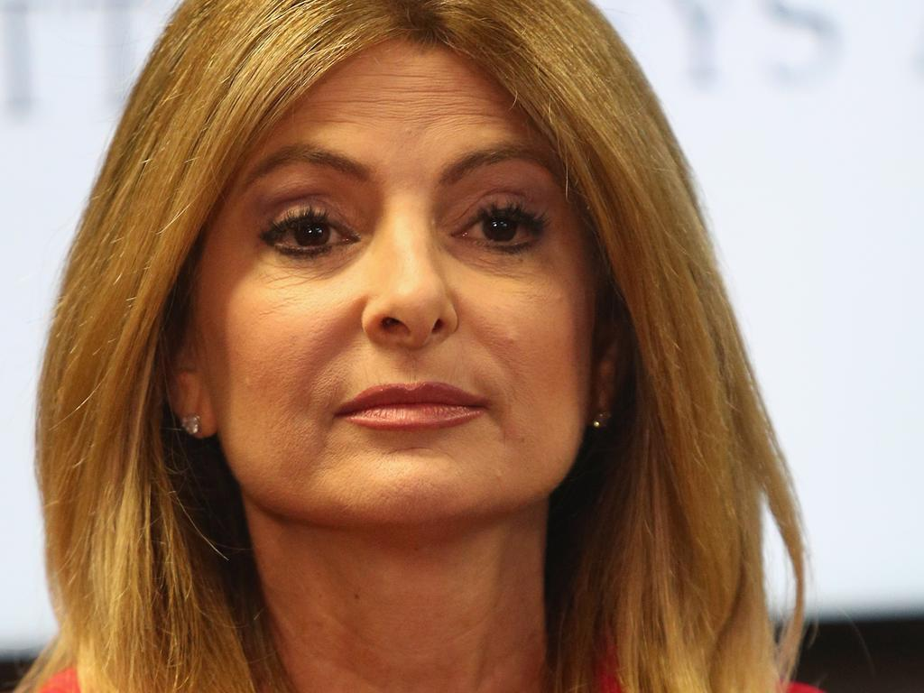 Lawyer Lisa Bloom. Picture: Frederick M. Brown/Getty Images