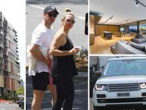 Youfoodz couple's life of luxury exposed