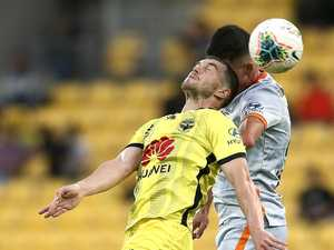 Roar handed reality check after shock loss