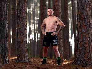 Parr's long and brutal road to Mundine fight