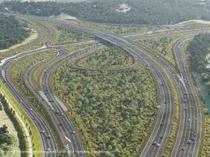 REVEALED: How new Bruce Hwy, Sunshine Mwy stretch will look