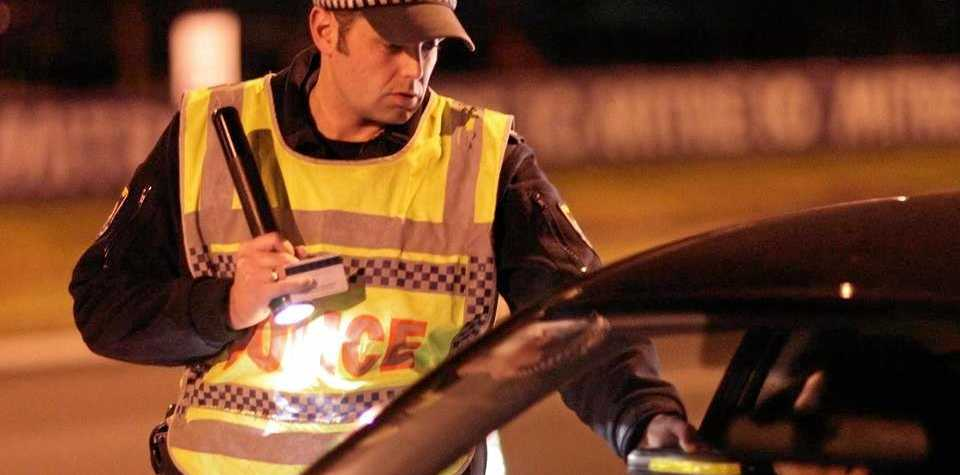 DUMB DRIVERS: Tweed Byron police have charged two drivers from Queensland in two separate incident for drink driving in Byron Bay.
