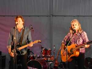 Ewingar Rising with Tex Perkins