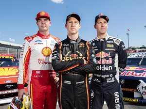 KOs, feuds, crashes: Supercars' wildest season