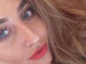 Woman's final text to 'vile' boyfriend