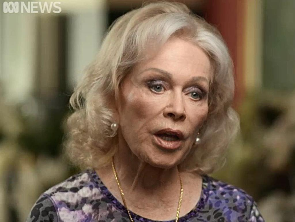 Bob Hawke's widow, Blanche d'Alpuget on ABC 7:30 to discuss the incredible life of the former Prime Minister.