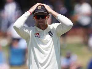 'Terrible': English humiliation shredded