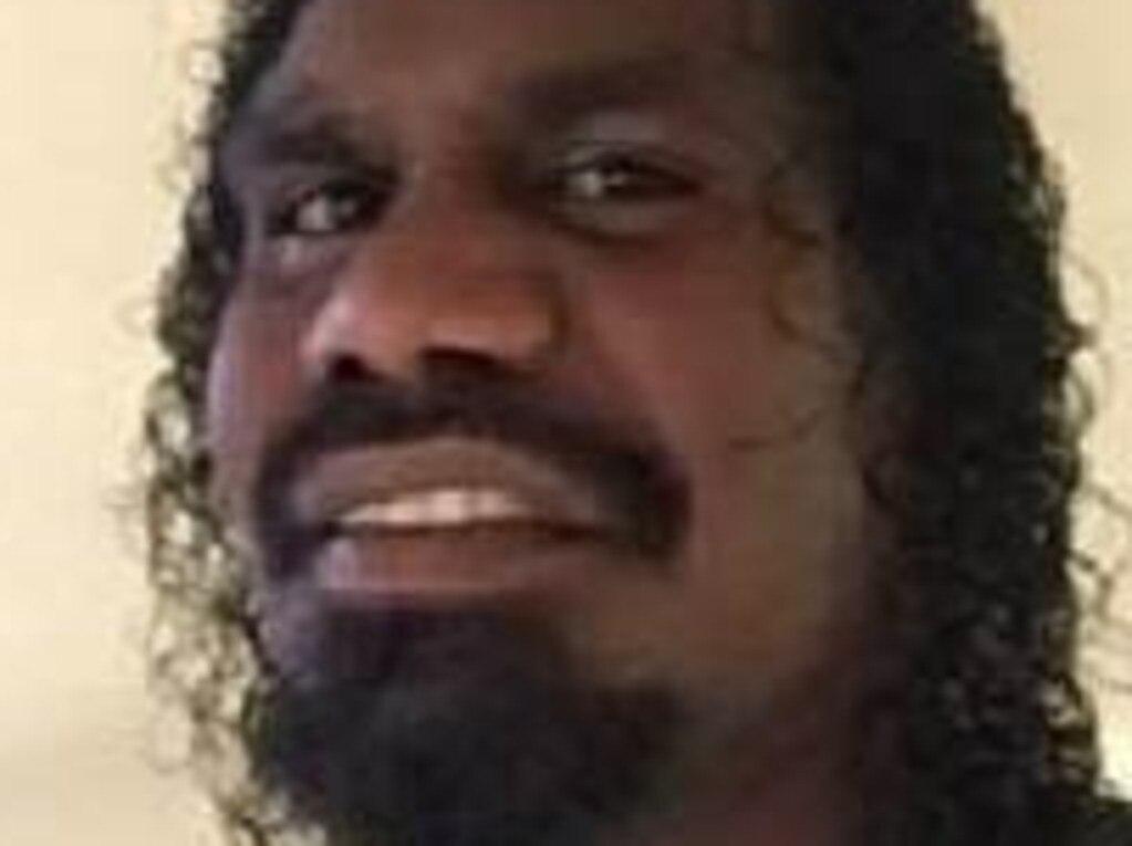 Tyson George had been missing since last week.
