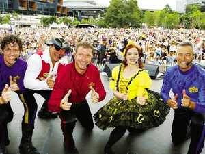 Man sacked for sickie to see The Wiggles