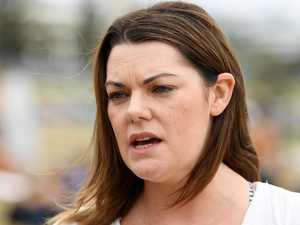 Sarah Hanson-Young wins defamation case