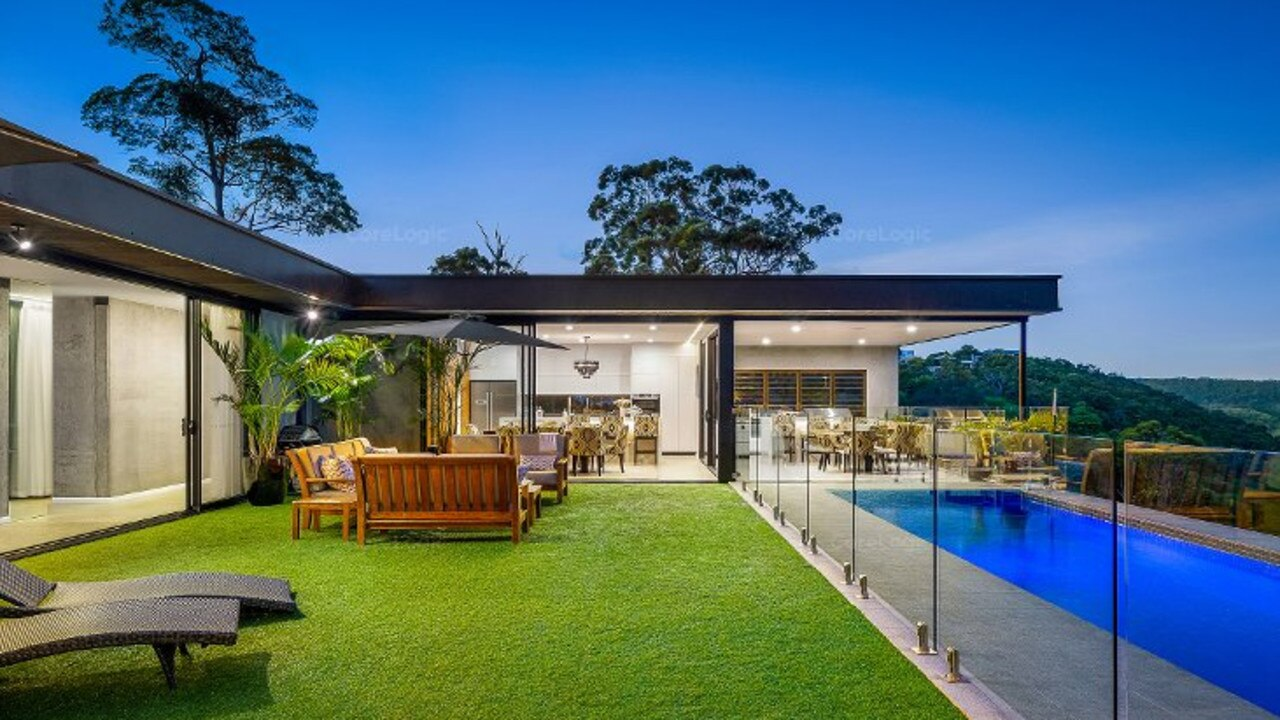 The Yandina Creek home formerly owned by Tike Property director Tim McGary was sold to Yourtown in September.