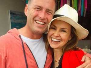 Lisa Wilkinson weighs in on Karl's return