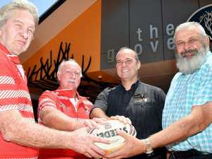 Red Devils spirit pulled Norths back from the brink