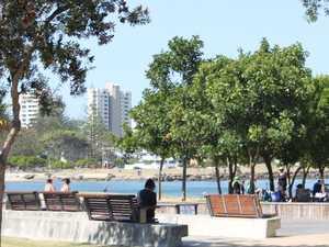 Park where body found has 'dark underbelly'