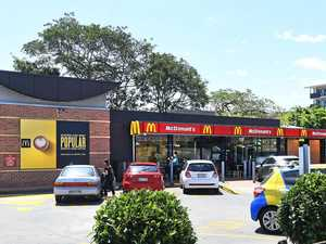 Maccas staff allegedly threatened over toilet, drink breaks
