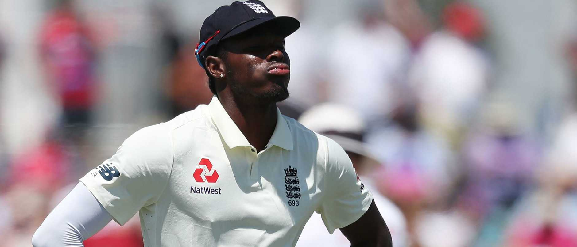 Jofra Archer has been racially abused on more than one occasion.
