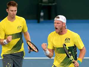Groth: Davis Cup is 'officially dead'