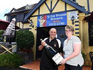 Owners say 'au revoir' to business after 17 years