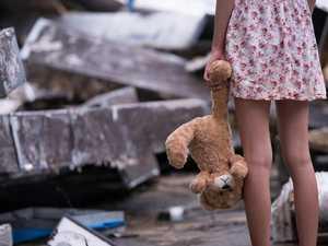 The kids 'raised in drug dens, locked in homes alone'