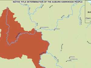 Indigenous group has native title rights recognised