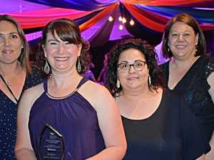 AWARDS GALLERY: Businesses singled out for excellence