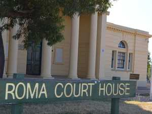 IN COURT: 54 people appearing in Roma court today