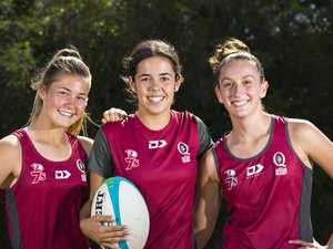 Toowoomba trio called in Queensland rugby squad
