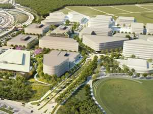New 'Silicon Valley' near Brisbane to create 6000 jobs