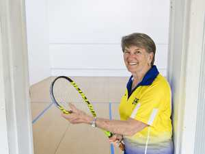 Squash to rise in Toowoomba