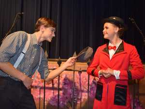 GALLERY: A second spoonful of Mary Poppins magic