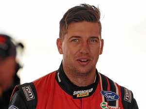 Key driver changes being made in Supercars
