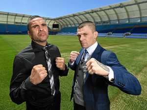 Fenech labels Mundine-Parr bout 'embarrassing' for the sport