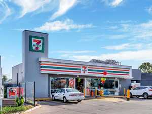 Two service stations go under the hammer