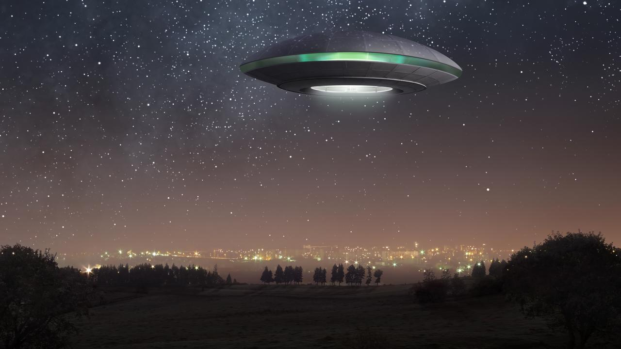 We're not saying there are aliens here ... but there are definitely aliens here. Picture: iStock