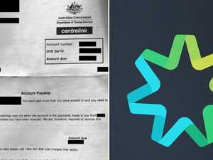 Mum's 'nightmare' $8k Centrelink fight