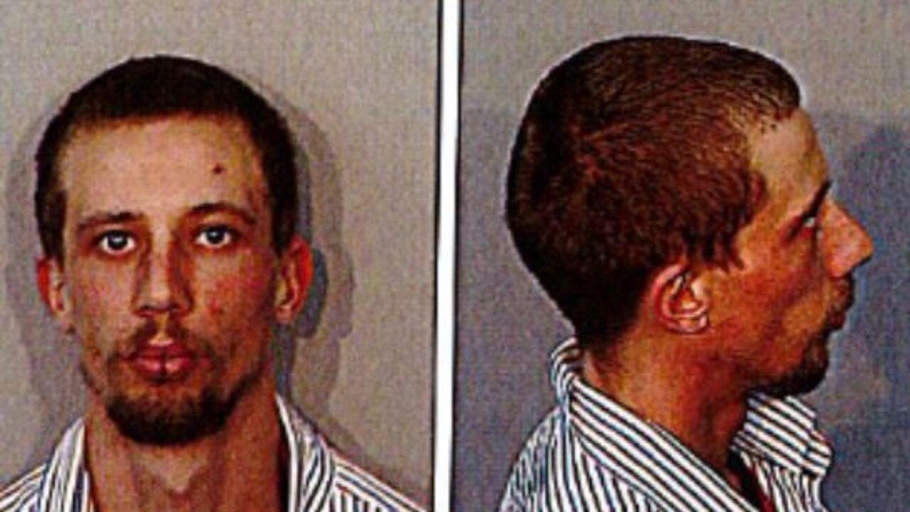 Wanted on warrant - Clay Widdows.