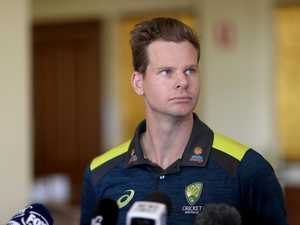 Smith's ominous warning after send off