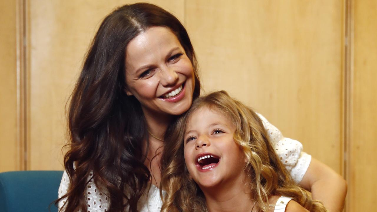 "Logie award-winning actor Tammin Sursok has opened up about devastating miscarriages,  saying she felt like her body was ""letting her down."""