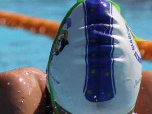 PHOTOS: It was a charming swim meet