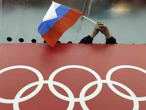 Fresh move to ban Russia from Olympics