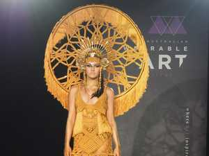 World-class fashion taking centre stage on Coast