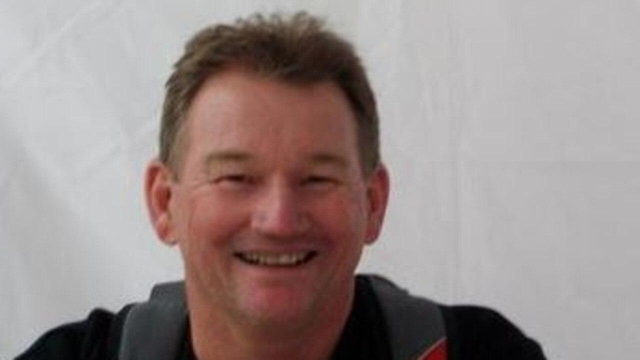 Brad Duxbury was killed at Carborough Downs mine site on November 25, 2019.
