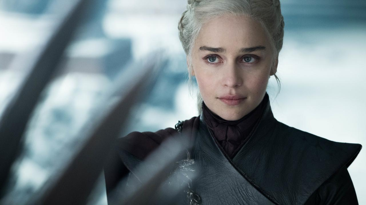 Game of Thrones Finale. Picture: HBO/ Supplied