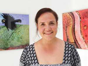 Tribute to Yaegl artist Jessica Birk
