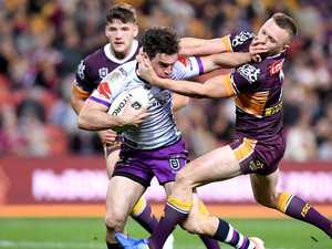 Brodie Croft set to join Broncos