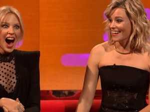 'Oh god': Star's Prince Andrew joke stuns