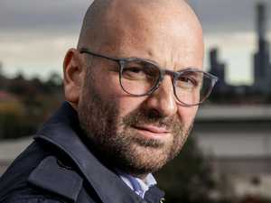 George Calombaris shuts down Hellenic Republic